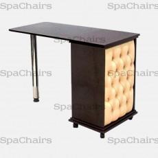 """Складной маникюрный стол """"Бабл"""""""