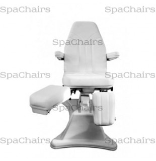 Педикюрное кресло Иден многофункциональное С
